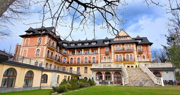 Hotel Stamary, Zakopane, Poland