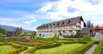 GERARD Corona Sedir Hotel Wersal