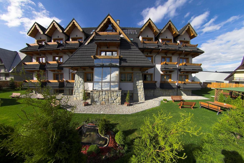 GERARD® Corona Kömür Hotel, Zakopane, Poland Hotel, Zakopane, Poland