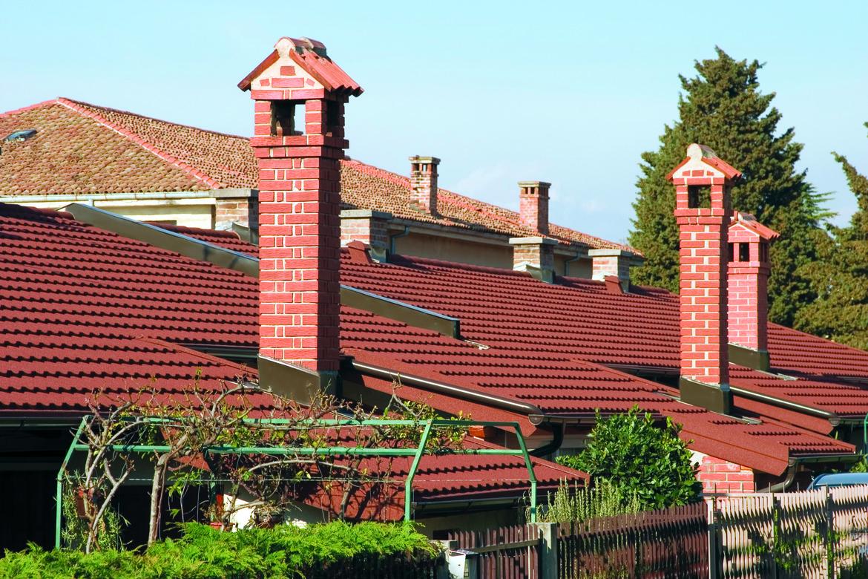 GERARD Heritage İspanyol kırmızı HERITAGE II