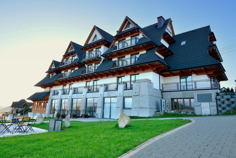 Hotel Zbójnicówka, Bukowina Tatrzańska