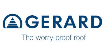 Yeni GERARD logosu